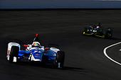 Verizon IndyCar Series<br /> Indianapolis 500 Practice<br /> Indianapolis Motor Speedway, Indianapolis, IN USA<br /> Monday 15 May 2017<br /> Jay Howard, Schmidt Peterson Motorsports Honda<br /> World Copyright: Scott R LePage<br /> LAT Images