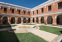 Guatemala, ehemaliges Jesuitenkloster in Antigua, Unesco-Weltkulturerbe