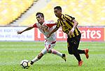 Group Stage - AFC U-16 Championship Malaysia 2018