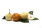Asian Pear still.
