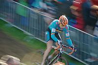 Rob Peeters (BEL)<br /> <br /> 2014 UCI cyclo-cross World Championships, EliteMen