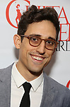 Justin Peck attends The 2018 Chita Rivera Awards at the NYU Skirball Center for the Performing Arts on May 20, 2018 in New York City.