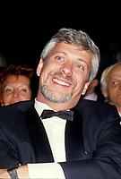 FILE - Pierre-Marc Johnson<br /> circa 1986