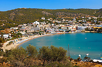Ayia Marina Beach reort,  Aegina, Greek Saronic Islands