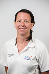 Team GB Rio Olympics marathon swimming team.<br /> Laurel Bailey<br /> Wales National Swimming Pool<br /> 26.07.16<br /> ©Steve Pope Sportingwales