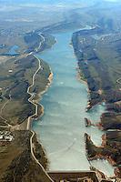 Horsetooth Reservoir, Colorado