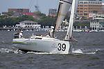 Atlantic Cup Ocean Race Start May 10th 2014