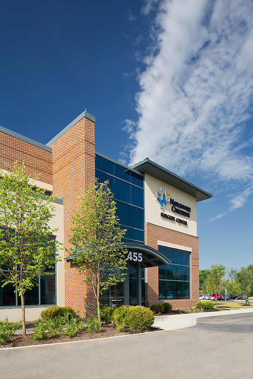 Nationwide Children's Hospital Westerville Surgery Center | Architect: Design Group