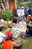 Joueurs de rue