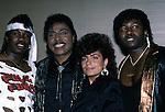 Lisa Lisa & Cult Jam with Little Richard