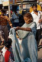 Indien, Delhi, Markt in Od Delhi
