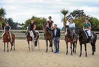 161124 Equestrian - Solway Equestrian Academy
