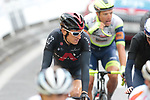 Geraint Thomas (WAL) Ineos Grenadiers crosses the finish line at the end of Stage 16 of the 2021 Tour de France, running 169km from Pas de la Case to Saint-Gaudens, Andorra. 13th July 2021.  <br /> Picture: Colin Flockton   Cyclefile<br /> <br /> All photos usage must carry mandatory copyright credit (© Cyclefile   Colin Flockton)