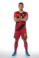 Dennis Praet midfielder of Belgium  <br /> Tubize 12/11/2019 <br /> Calcio presentazione della nuova maglia della Nazionale del Belgio <br /> Photo De Voecht  Kalut/Photonews/Panoramic/insidefoto<br /> ITALY ONLY