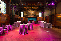 Event - BCRF Hot Pink Party NYC 05/12/17