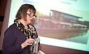 Social Enterprise Awareness Raising Event 2012 : Pat Bowie, General Manager Re-Union Canals ....