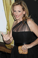 New York  4-12-10<br /> Marlee Matlin<br /> at Good Housekeeping's Shine On<br /> a one Night Only event Celebrating 125<br /> year's  women making their mark at NYC City Center<br /> Photo By Maggie Wilson-PHOTOlink.