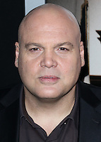 BEVERLY HILLS, CA, USA - OCTOBER 01: Vincent D'Onofrio arrives at the Los Angeles Premiere Of Warner Bros. Pictures And Village Roadshow Pictures' 'The Judge' held at the Samuel Goldwyn Theatre at The Academy of Motion Picture Arts and Sciences on October 1, 2014 in Beverly Hills, California, United States. (Photo by Xavier Collin/Celebrity Monitor)