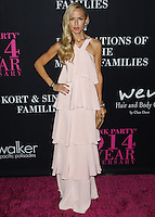 SANTA MONICA, CA, USA - OCTOBER 18: Rachel Zoe arrives at Elyse Walker's 10th Annual Pink Party held at Santa Monica Airport HANGAR:8 on October 18, 2014 in Santa Monica, California, United States. (Photo by Celebrity Monitor)