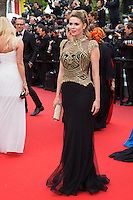 Carly Steel - CANNES 2016 - MONTEE DU FILM 'THE BFG (LE BON GROS GEANT)