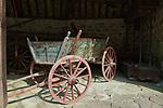 Painted Wagon, Etur Museum