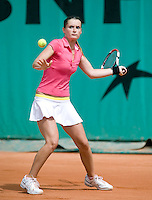 25-5-08, France,Paris, Tennis, Roland Garros, Iveta Benesova
