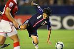 Hikaru Naomoto (JPN), .AUGUST 26, 2012 - Football / Soccer : .FIFA U-20 Women's World Cup Japan 2012, Group A .match between Japan 4-0 Switzerland .at National Stadium, Tokyo, Japan. .(Photo by Daiju Kitamura/AFLO SPORT) [1045]
