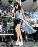 Carly Rae Jepsen live at The KIIS FM Wango Tango 2012 held at The Home Depot Center in Carson, California on May 12,2011                                                                   Copyright 2012  DVS / RockinExposures