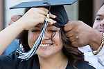 Alta Vista High School Graduation 2013