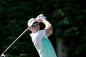 Garth MULROY (RSA) during round 2 of the 2015 BMW PGA Championship over the West Course at Wentworth, Virgina Water, London. 22/05/2015<br /> Picture Fran Caffrey, www.golffile.ie: