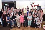 Eileen Thornton 60th in Nano Reids