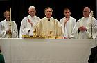 BCS Sunday Mass