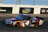 NASCAR Camping World Truck Series<br /> Drivin' For Linemen 200<br /> Gateway Motorsports Park, Madison, IL USA<br /> Saturday 17 June 2017<br /> Christopher Bell, JBL Toyota Tundra<br /> World Copyright: Russell LaBounty<br /> LAT Images
