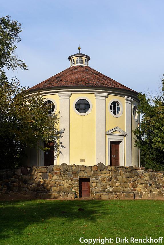 Synagoge in Parkanlage Wörlitzer Garten, Sachsen-Anhalt, Deutschland, Europa, UNESCO-Weltkulturerbe<br /> Synagoue, Wörlitz Gardens, Saxony-Anhalt, Germany, Europe, UNESCO-World Heritage