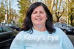 Sandra O'Sullivan from Tralee