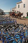 Bicycles mackinac Island