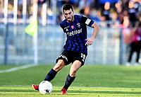 Pisa 02/10/2021 - campionato di calcio serie B / Pisa-Reggina / photo Image Sport/Insidefoto<br /> nella foto: Samuele Birindelli