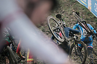 men's junior Race<br /> UCI CX Worlds 2018<br /> Valkenburg - The Netherlands