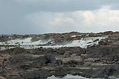 Xingu River, Para State, Brazil. The Volta Grande; Jericoá waterfall cachoeira.