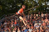 FIERLJEPPEN: IT HEIDENSKIP: 27-07-2019, NFM, ©foto Martin de Jong