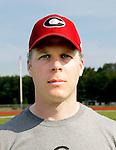 Cheshire, CT-24 August 2012-082412CM06-  Cheshire football coach Don Drust.  Christopher Massa Republican-American