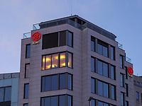Bank ICBC (Europe) S.A. & ICBC, 32 Boulevard Royal, Luxemburg-City, Luxemburg, Europa<br /> , Luxembourg City, Europe