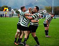 170527 Swindale Shield Rugby - Hutt Old Boys Marist v Old Boys University