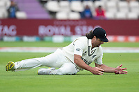 Colin de Granhomme, New Zealand fields during India vs New Zealand, ICC World Test Championship Final Cricket at The Hampshire Bowl on 19th June 2021