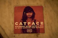 Catface launch at DBA Hollywood