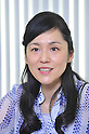 Megumi Ushikubo, April 2, 2015 : Marketing Writer