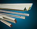 Steel Stock,Metal: Product Photo