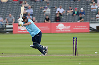 Tom Westley hits 4 runs for Essex during Gloucestershire vs Essex Eagles, Royal London One-Day Cup Cricket at the Bristol County Ground on 3rd August 2021