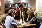 Scholarship Presentations 26.11.14