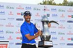 Omega Dubai Desert Classic Quiros